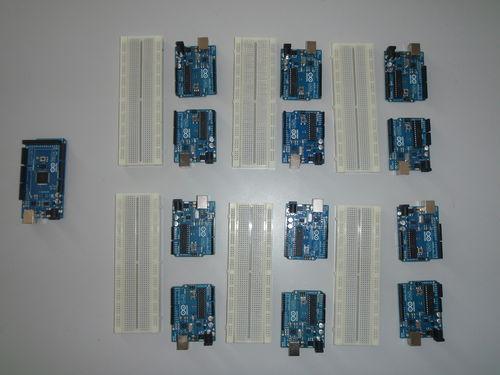 Arduino air