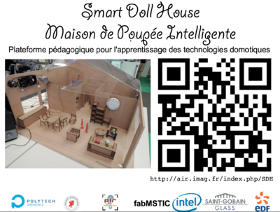 Smart Doll House