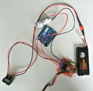 L298n Stepper Motor Driver Controller Board For Arduino Air